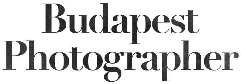 { Budapest Photographer }