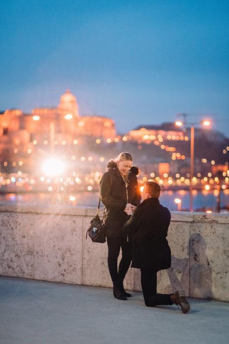 she said yes budapest
