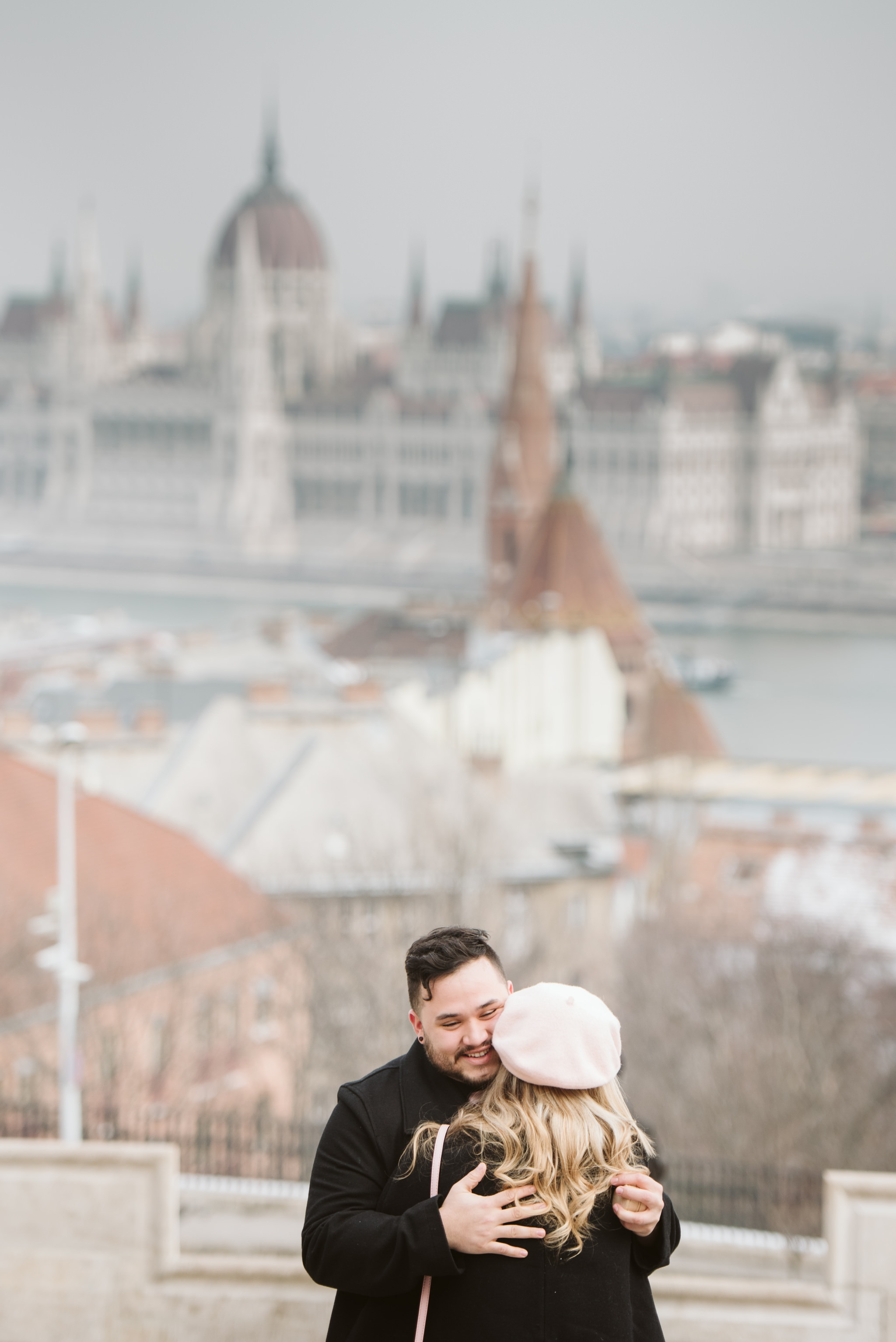 12 proposal in budapest