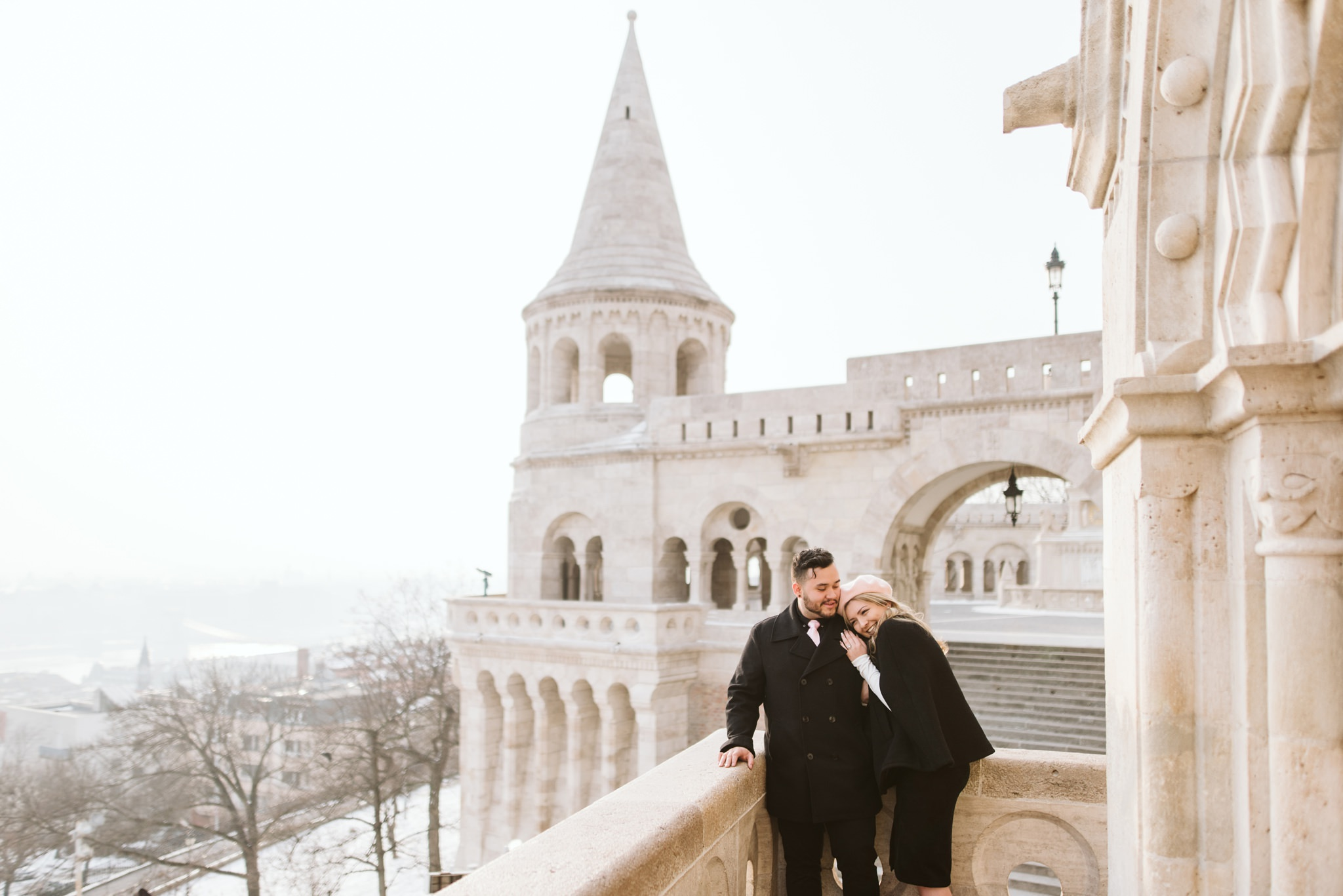 23 proposal in budapest